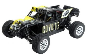 Coyote 1/18th Buggy EP