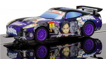 Team GT Lightning