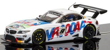 BMW Z4 GT3 ROAL