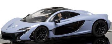 McLaren P1™  Grey
