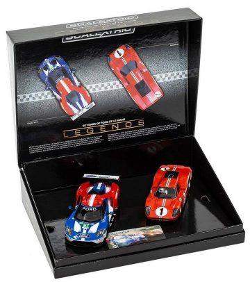 Legends Le Mans 1967 - Limited Edition