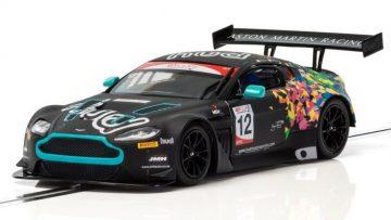 Aston Martin GT3 Vantage
