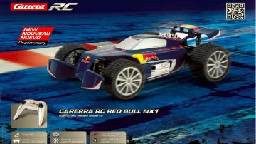 Red Bull NX1