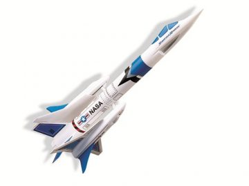 Shuttle Express E2X Launch Set