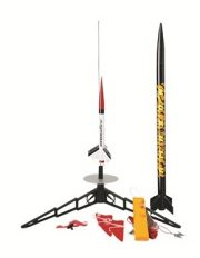 Tandem-X E2X Launch Set