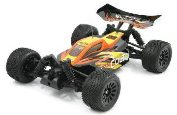 FTX Colt (Orange)