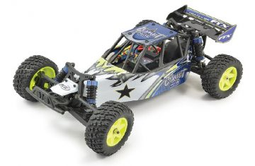 DESERT CAGE BUGGY