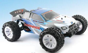 Carnage Nitro Truck