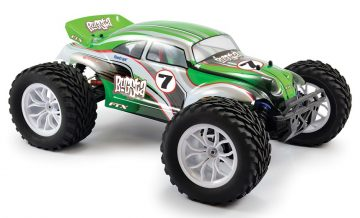 FTX BUGSTA BRUSHLESS