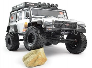 FTX KANYON TRAIL CRAWLER