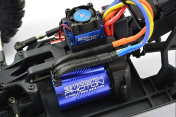FTX OUTLAW 1/10 BRUSHLESS