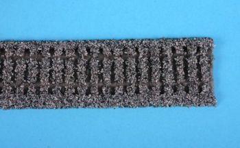 Flexible Ballasted Underlay for N gauge