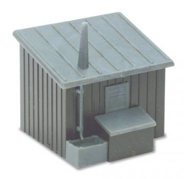Platelayer's Hut