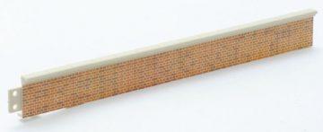 Platform Edging  brick type