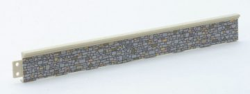 Platform Edging  stone type