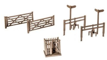 Field Gates  Styles and Wicket Gate