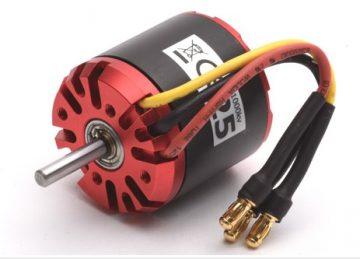 Quantum II 25 Brushless Motor