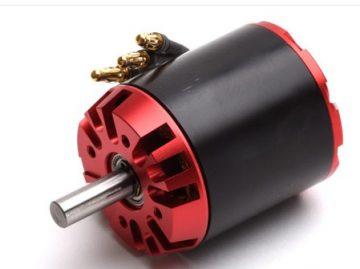 Quantum II 36 Brushless Motor