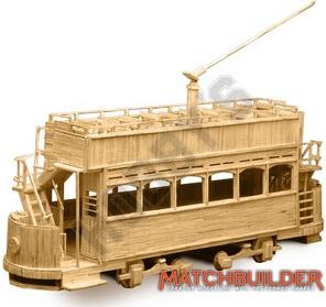 Tram Kit
