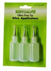 Ultra Fine Tip Glue Applicators