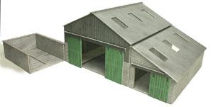 Manor Farm Buildings