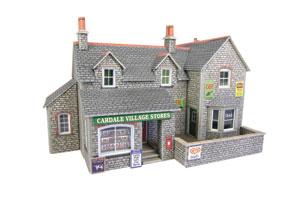 Village Shop & Cafe