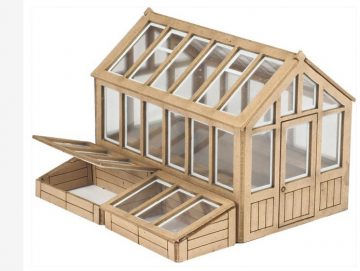Scale Greenhouse