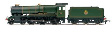 RailRoad County Class
