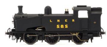 J50 Class