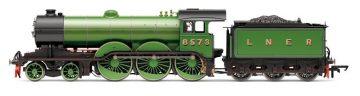 B12 Class - LNER