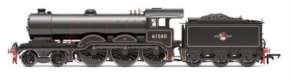 B12 Class - BR Late