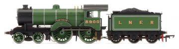 D16/3 Class