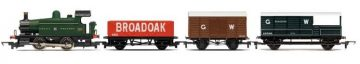 GWR Freight Train Pack
