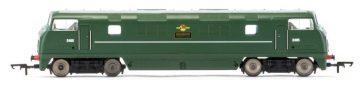 BR 'Benbow' D805 Class 42
