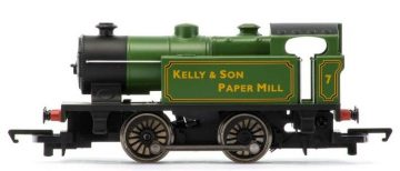 0-4-0 'Kelly & Son Paper Mill'