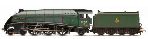 LNER  A4 Class