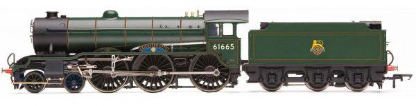 BR  B17/6 Class