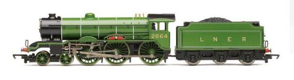 Class B17