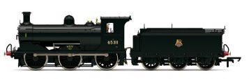 BR  J36 Class