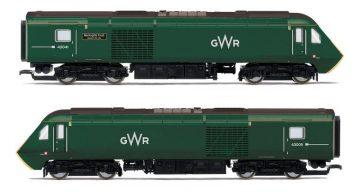 GWR  Class 43 HST