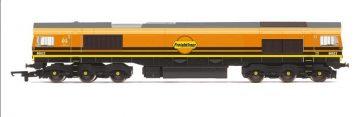 G&W/Freightliner  Class 66