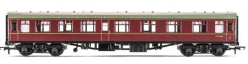 BR Mk1 Corridor Composite Coach