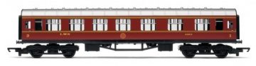 RailRoad LMS Coach