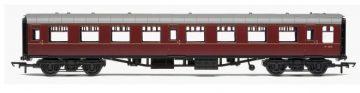 BR Mk1 Coach Corridor
