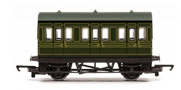 SR 4 Wheel Coach