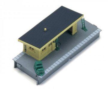 Platform Shelter Kit