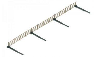 Trackside Fencing Pack