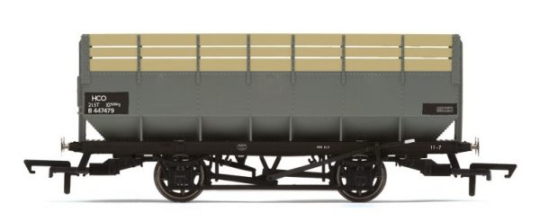 20T Coke Wagon