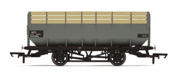 20T Coke Wagon  British Rail