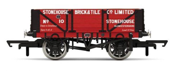4 Plank Wagon